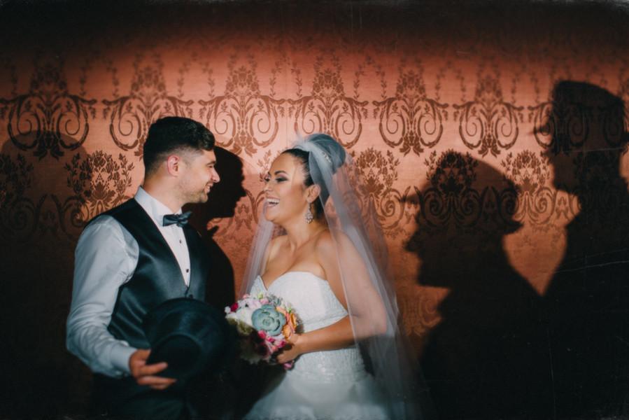 Mihaela & Dan