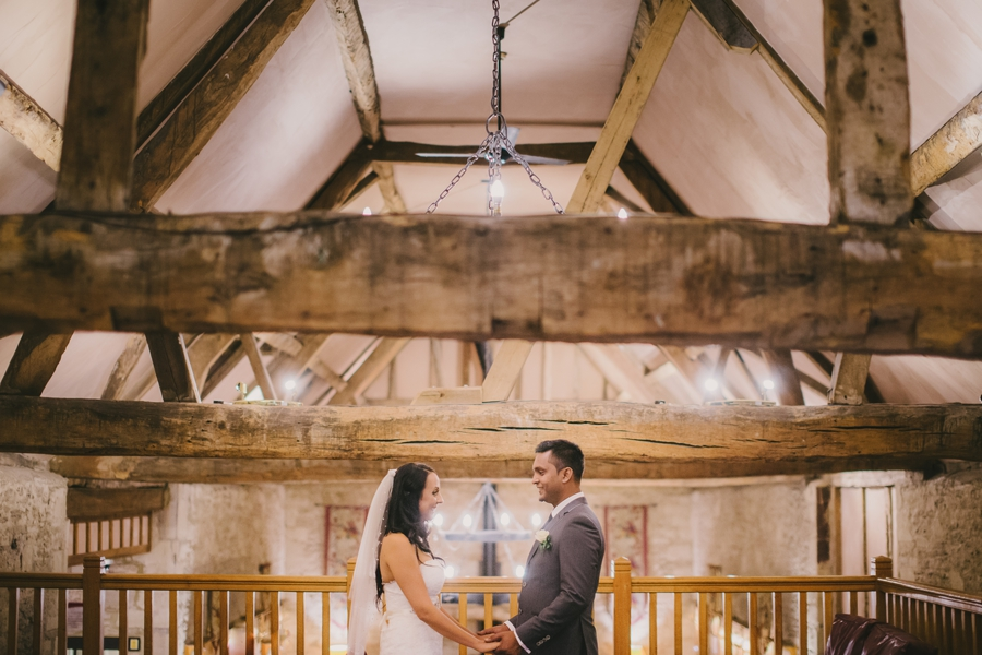 Cristina&Michael's UK Wedding